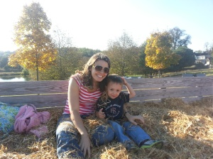 Fall time fun!